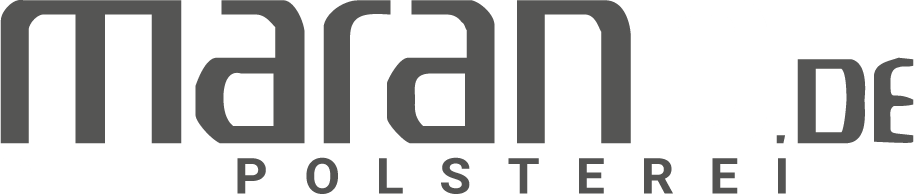 Logo Marano Die Polsterei