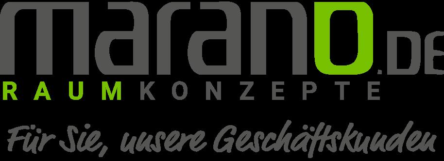 Logo Marano Raumkonzepte